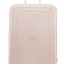 Валіза 69 см S'cure Rose beige - samsonite.ua