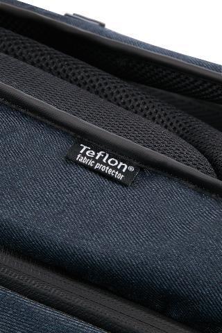 Рюкзак Samsonite з синтетичної тканини