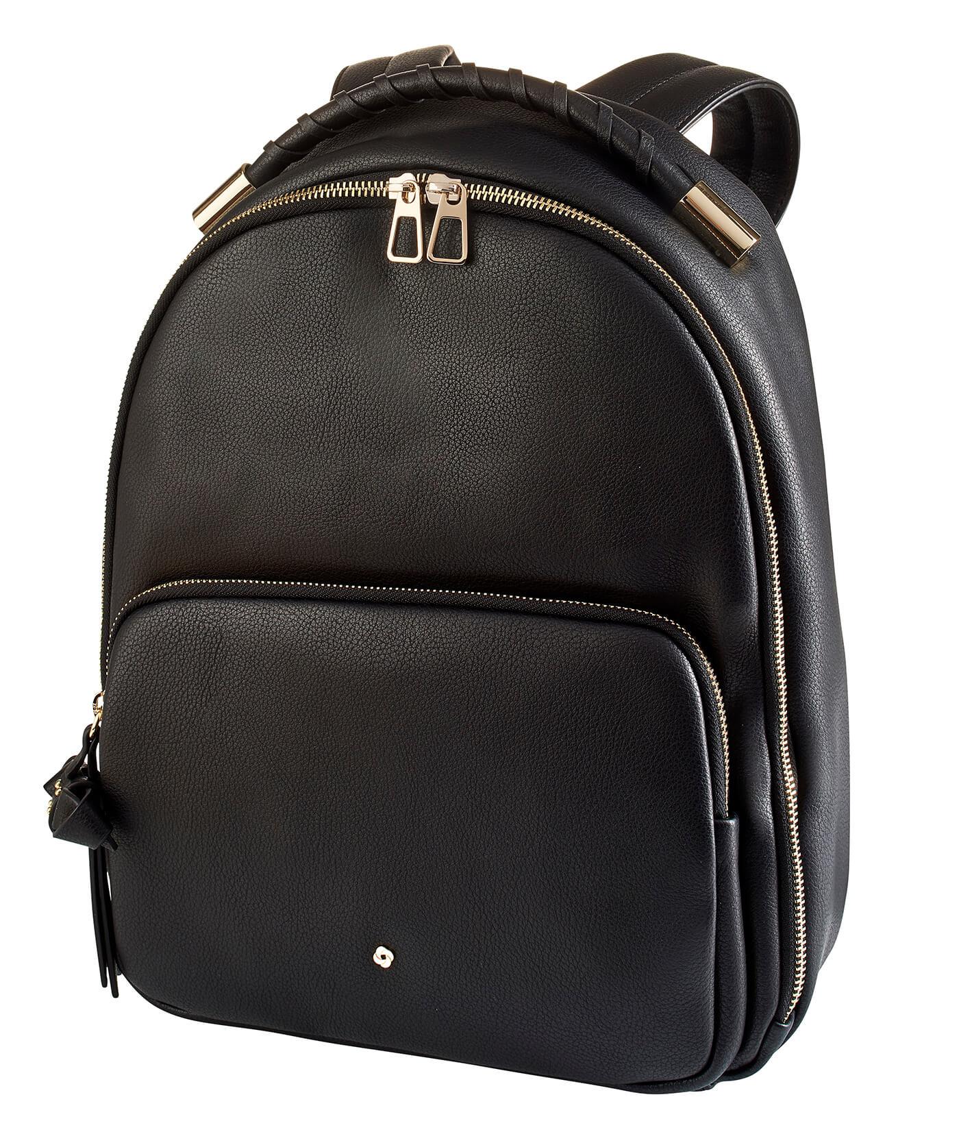 Рюкзак Samsonite из еко-шкіри