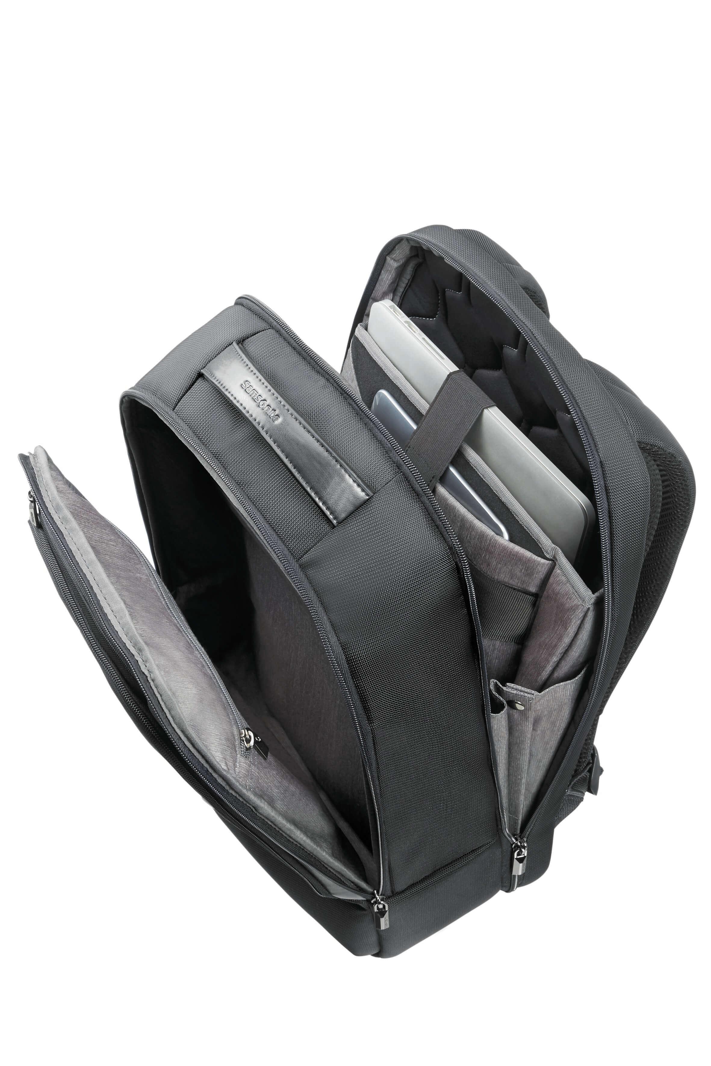 Рюкзак для ноутбука діагоналлю 17,3 дюйма
