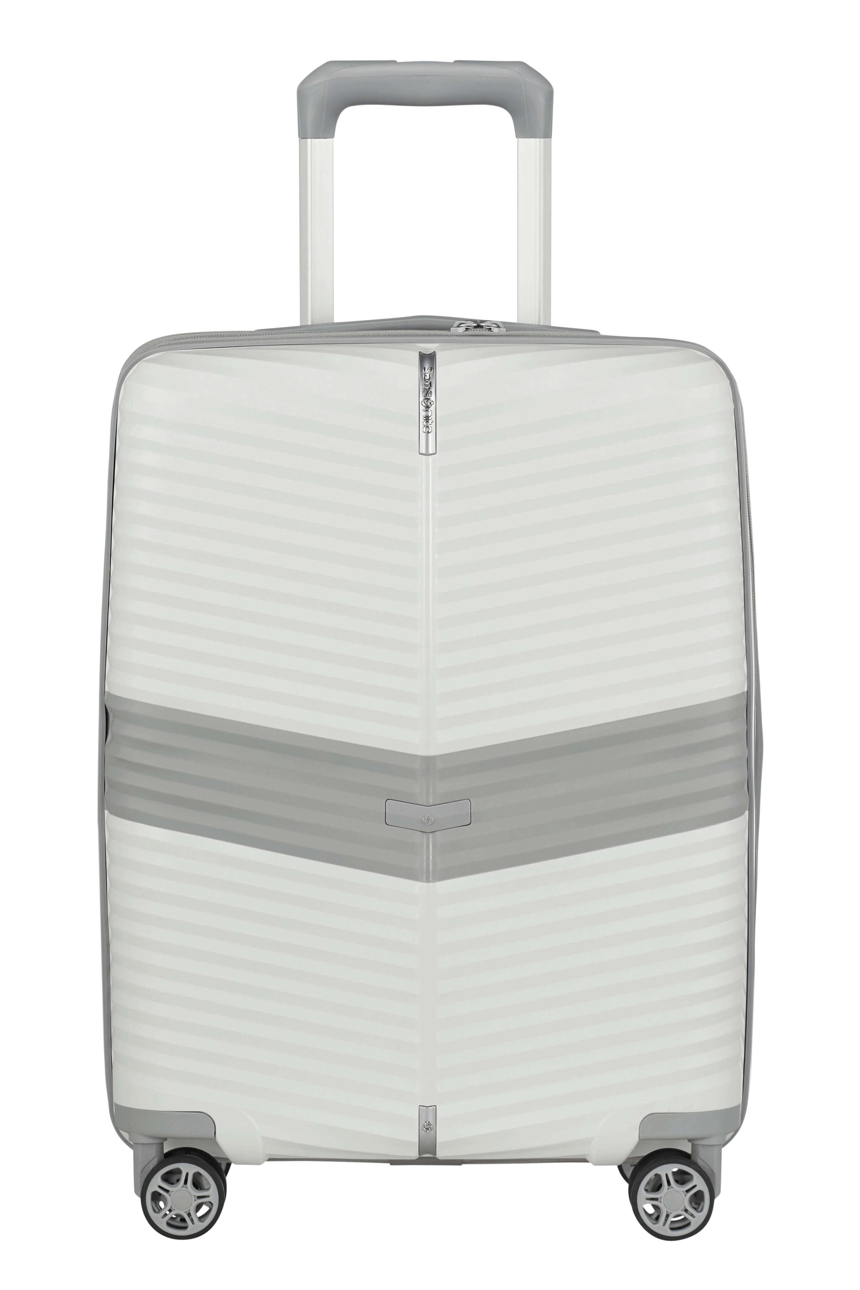 Пластикова валіза Samsonite