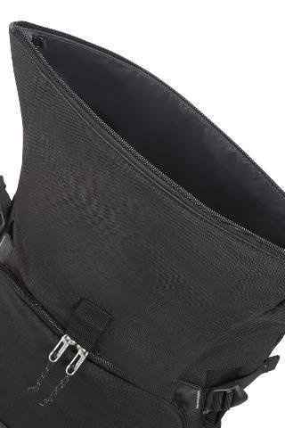 Закриття рол-рюкзака Samsonite